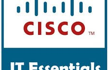 Cisco IT Essentials cap3 - Assemblaggio del PC