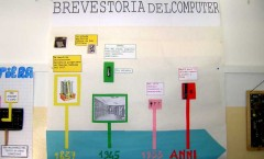 Storia del computer - Le scienze n.495 (Nov 2009)