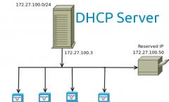 Esercitazione DHCP