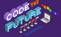 Code the future - Erasmus+ Project