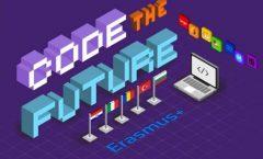 Code the future - Erasmus+ Project